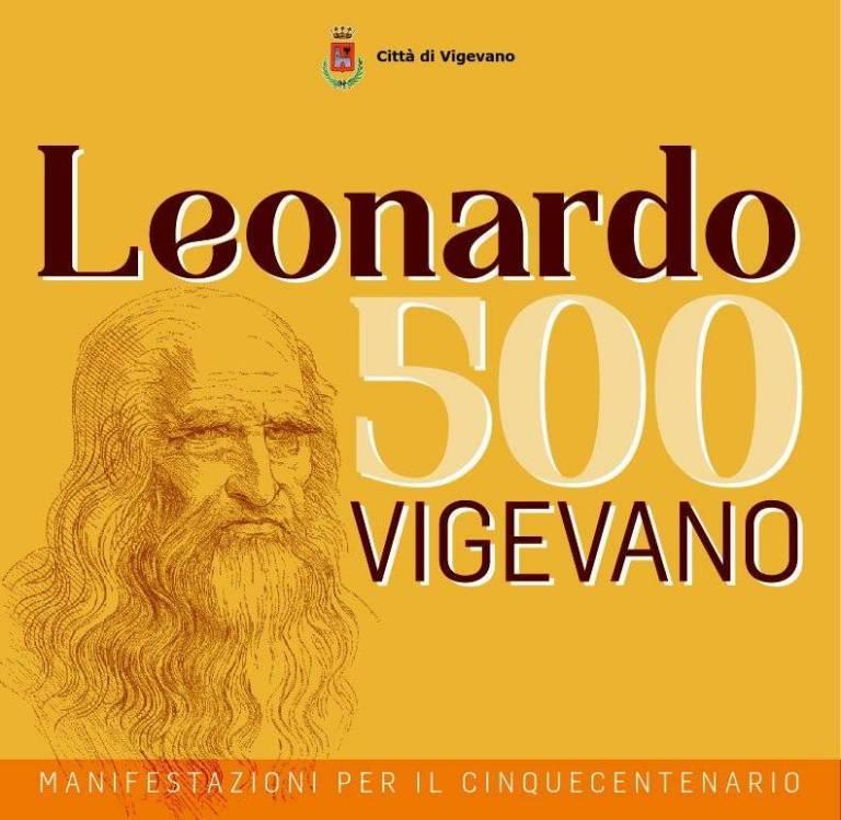 """""""Leonardo 500"""""""